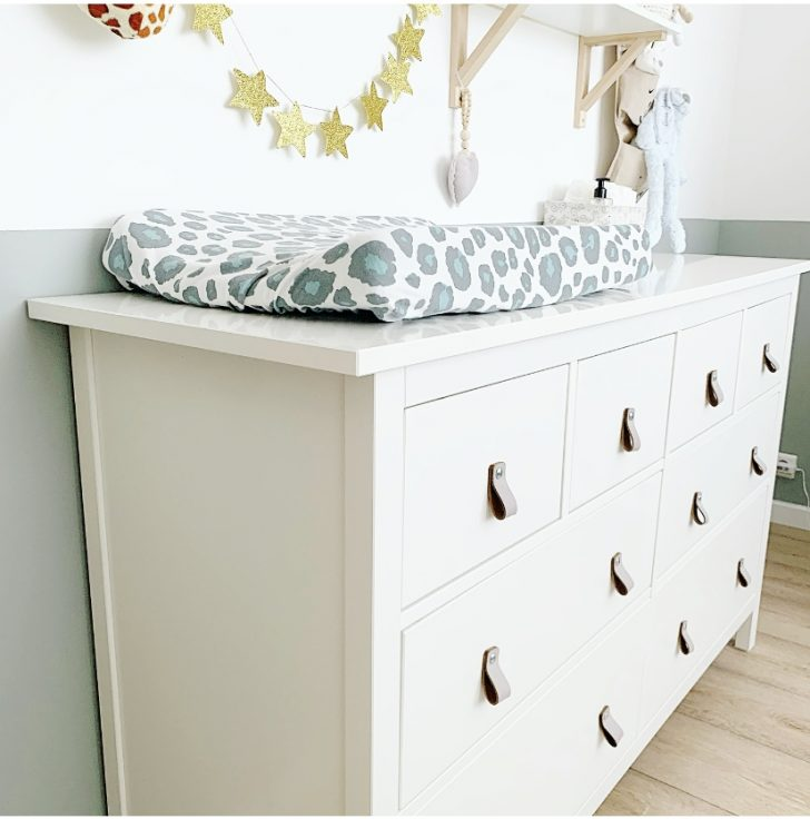 indeling commode
